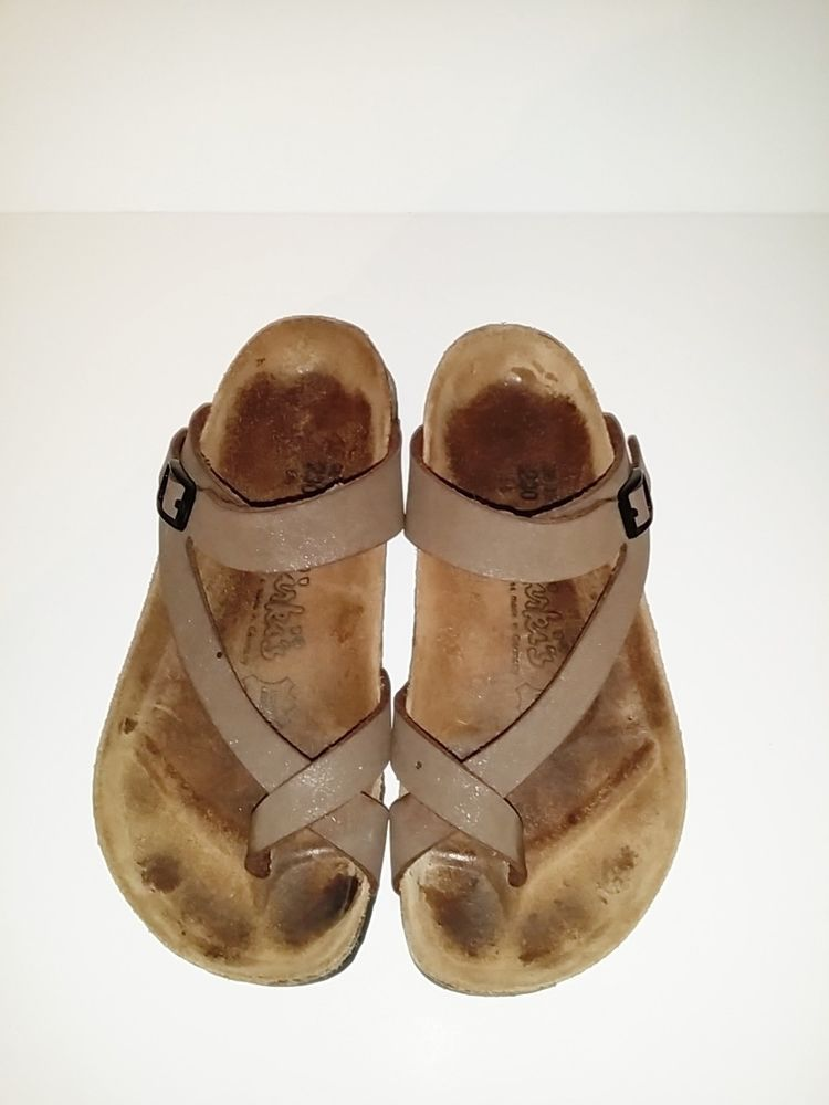 bf2404b5f778 Birkenstock Birki s LENNOX Sandals Mocha EUR 36 US 5  fashion  clothing   shoes  accessories  womensshoes  sandals (ebay link)