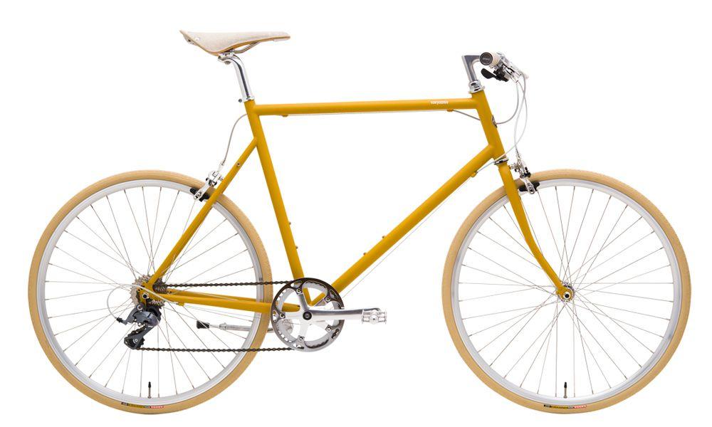 Tokyobike X New Balance Bike