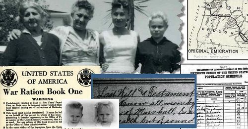 family genealogy research