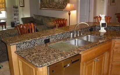 Como Limpiar Gabinetes De Cocina