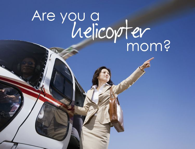 How To Balance Your Helicopter Tendencies Susan Merrill Helicopter Parent Parenting Parental Control Apps