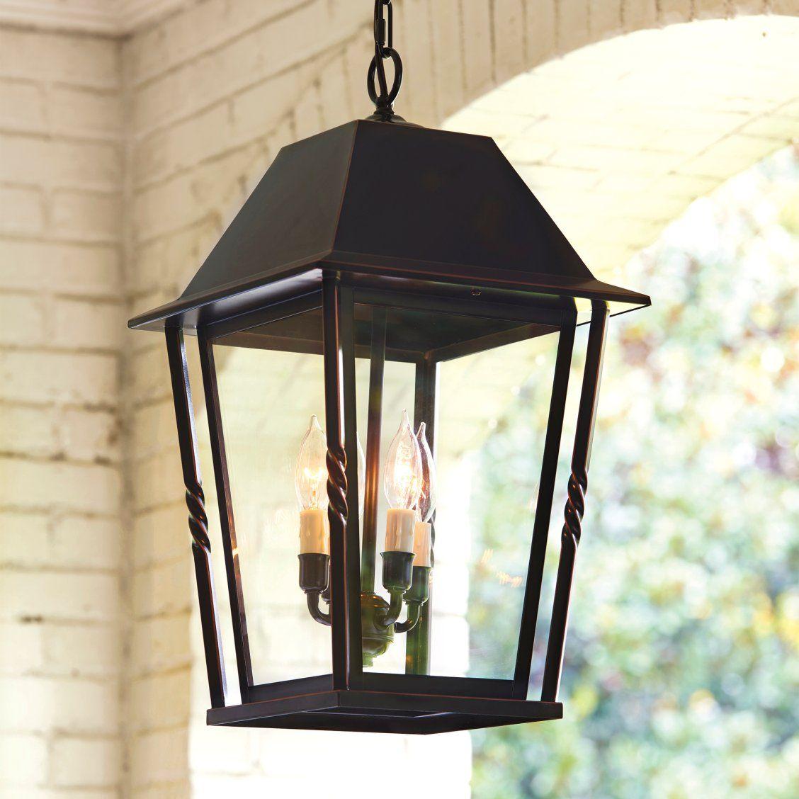 Audrey Outdoor Pendant Light