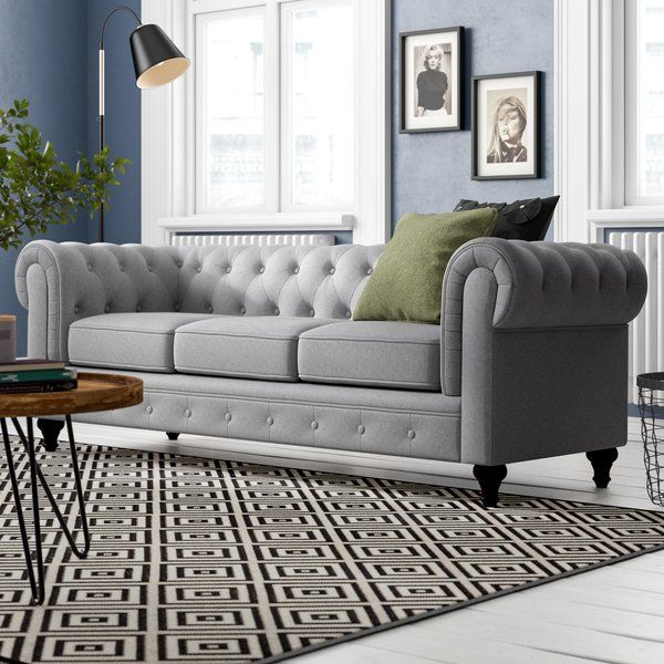 3 Seater Chesterfield Sofa Chesterfield Sofa Living Room Modern Sofa Living Room Chesterfield Sofa