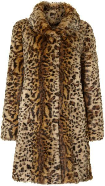 06e13aa8e04d Leopard Print Coat   What to Wear   Pinterest   Abrigos