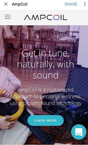 Ampcoil - 1   Information   Health, wellness, Wellness, Health