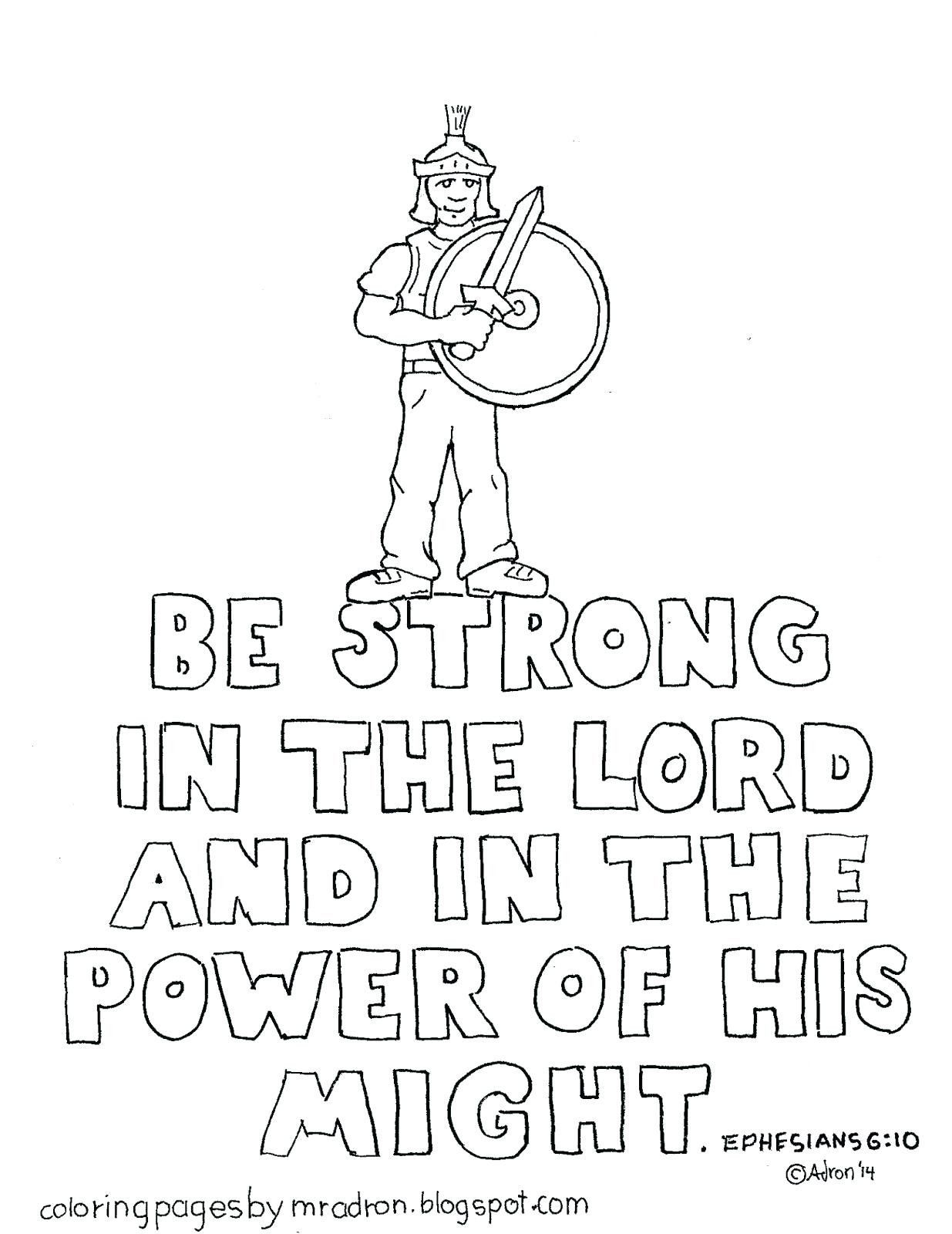Armor Of God Coloring Pages Beautiful Armor Of God