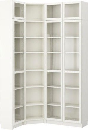 I Prefer This To Our Current Bookcase Billy Bookcase Bookcase Living Room Furniture Sofas