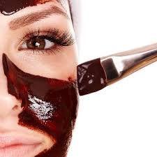 Il cioccolato post Natale sulla pelle! ~ Kris Makeup Special Effects
