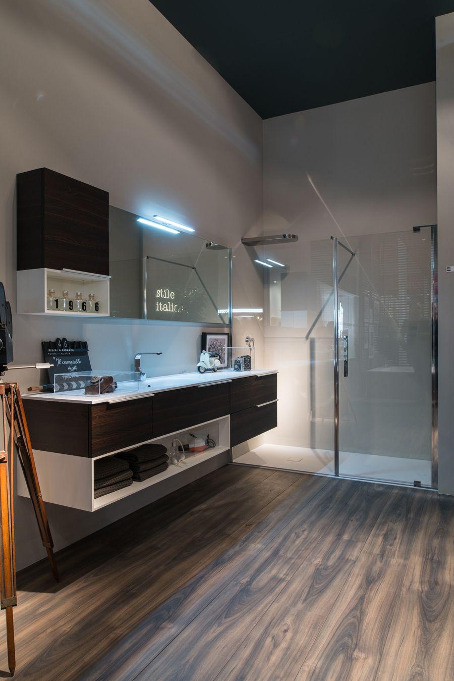 My Time Mobili Per Bagno Moderno E Contemporaneo Beautiful Bathrooms Bathroom Sweet Home