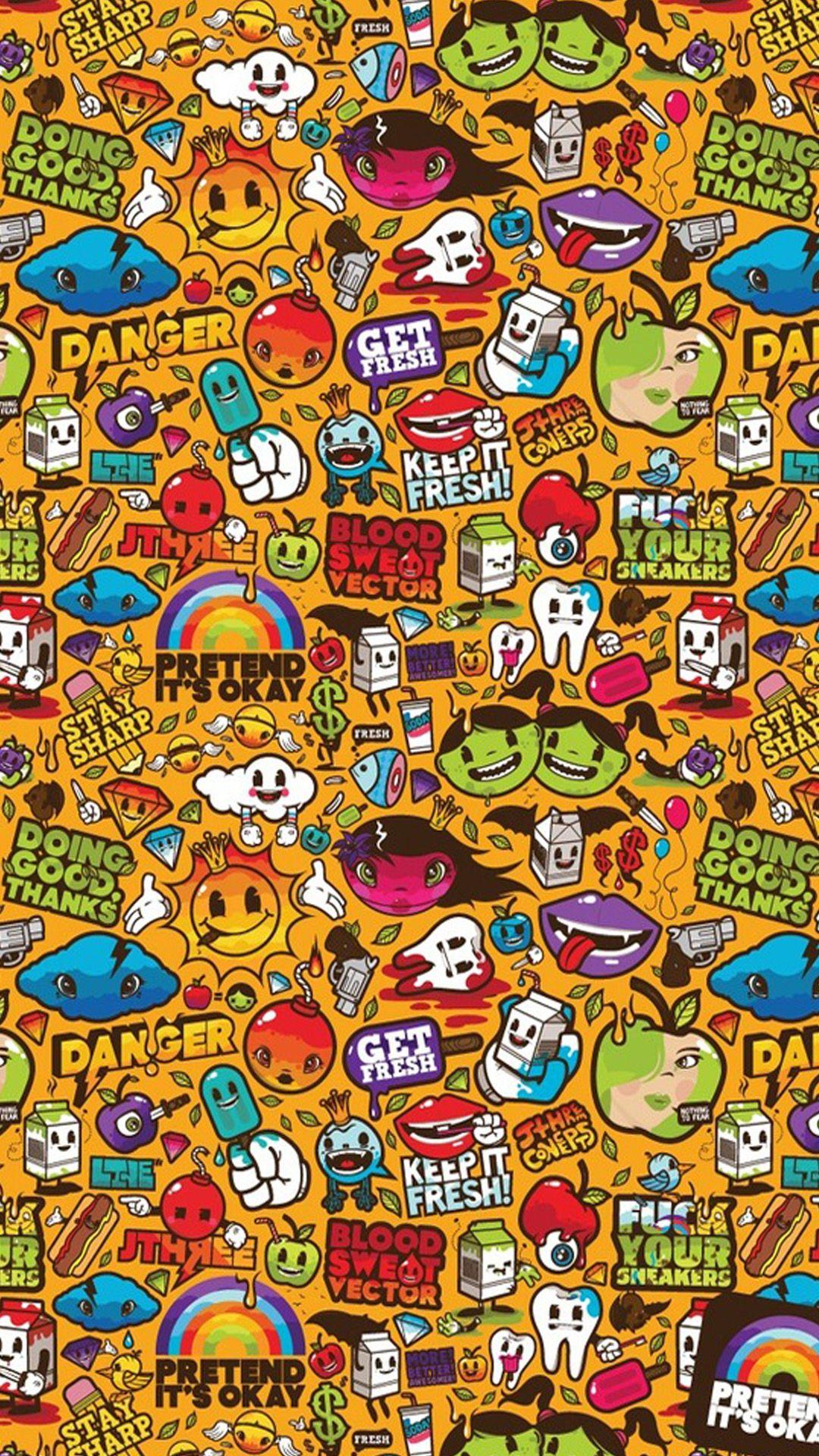 Glitter Rainbow Iphone Wallpaper ipcwallpapers in 2020