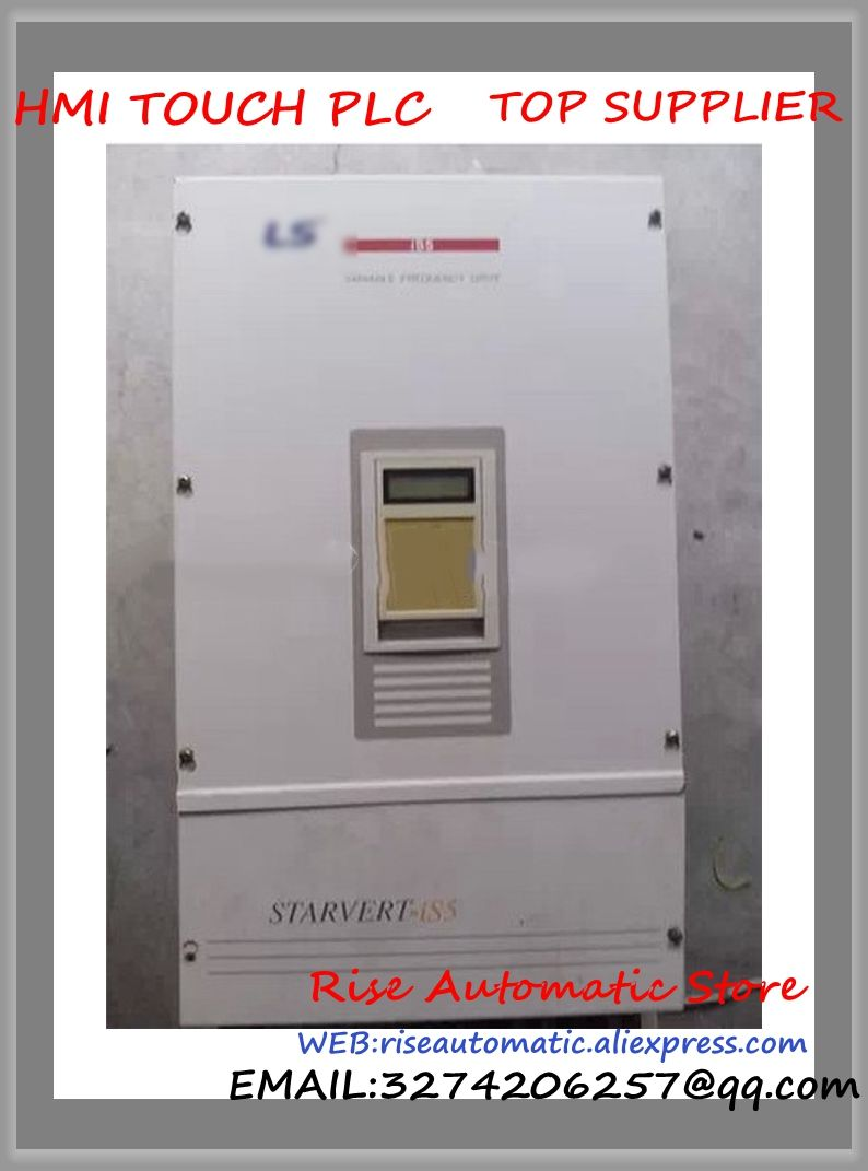 Sv150is5 4n New 15kw 3 Phase 380v Inverter Vfd Frequency Ac Drive Locker Storage Driving Home Appliances