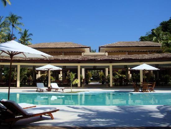 Hotel In Ngapali Birmanie