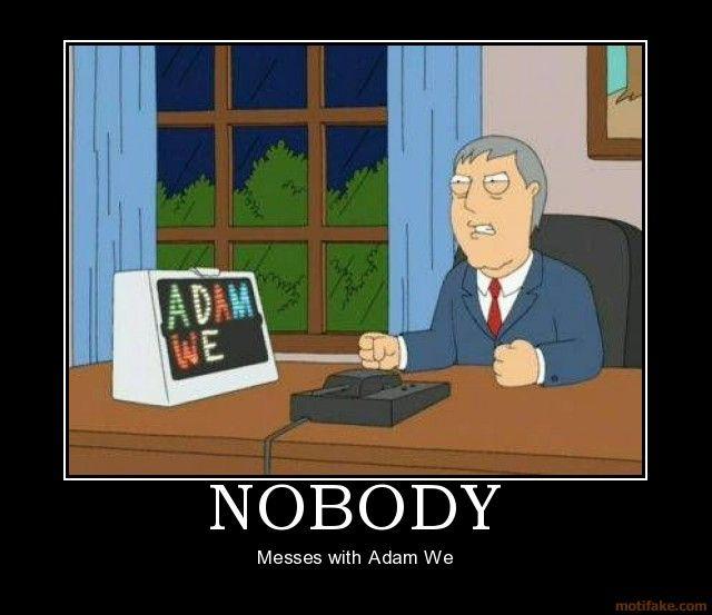 Adam We Adam West Family Guy Family Guy Adam West