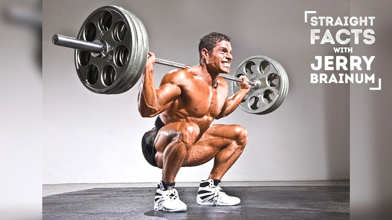 Kettlebell Bodybuilding Do You Need To Do Squats To Get Big Legs Straight Facts