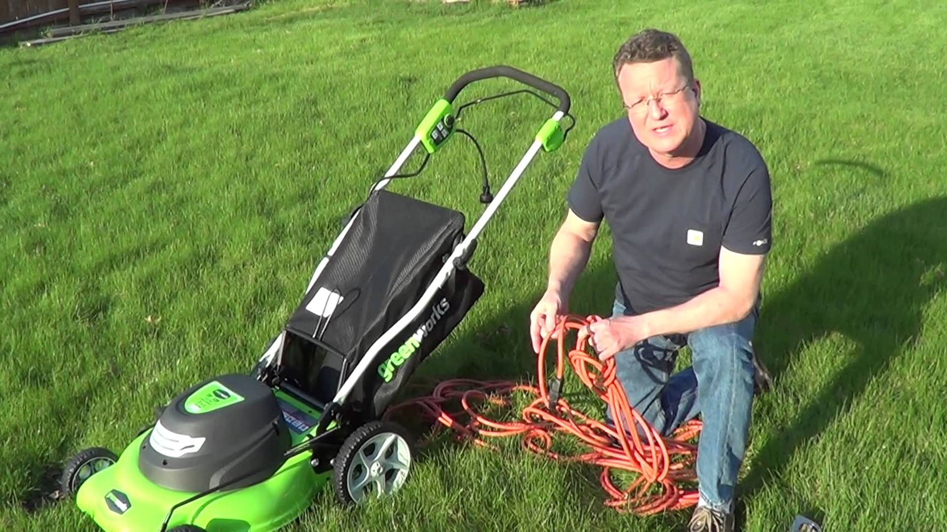 Ride On Mower >> Best 25+ Electric mower ideas on Pinterest | Lawn tractors, Lawn mower tractor and Lawn mower ...