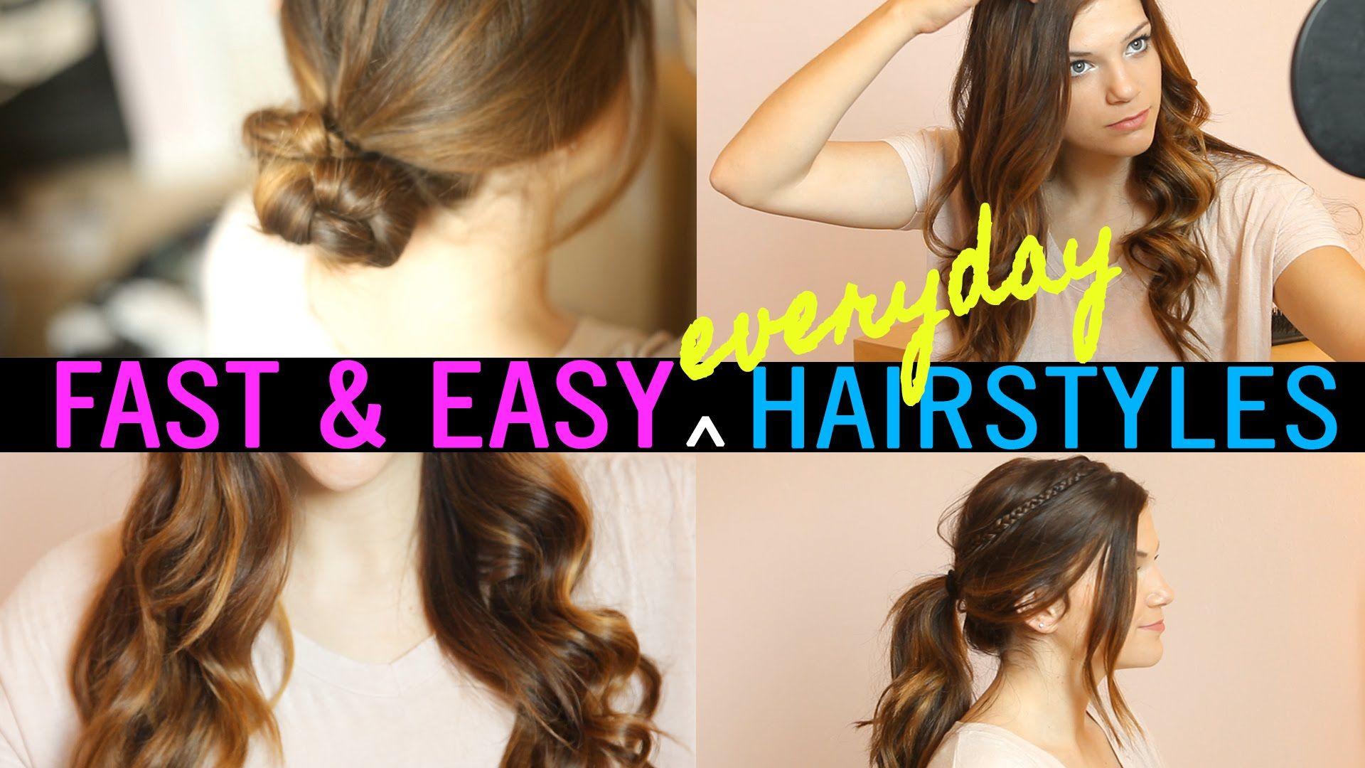 Pin by freda leblanc on iz pinterest everyday hairstyles easy
