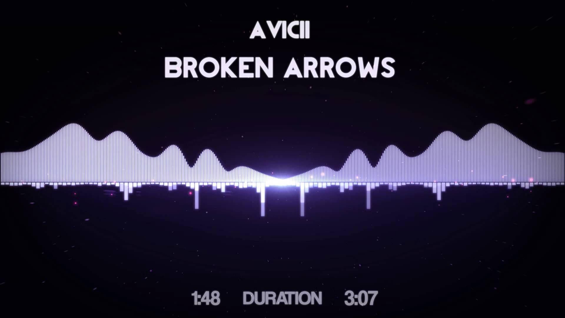 avicii broken arrows hd