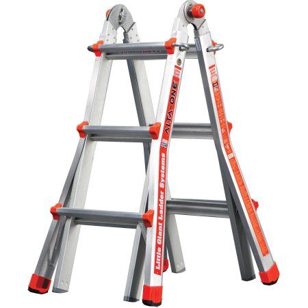 Home Improvement Little Giants Ladder Home Improvement