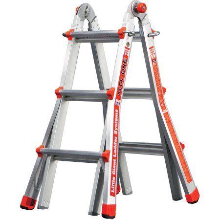 Home Improvement Little Giants Ladder Home Improvement
