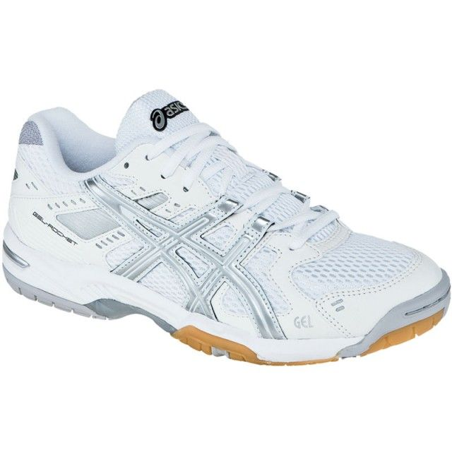 asics men's gel-rocket 6 volleyball shoe