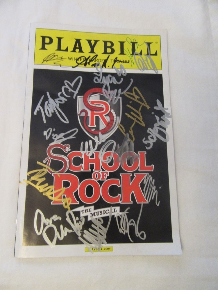 Winsome Broadway Playbill Full Cast Signed Winter Garden Theatre School Of  With Fetching Broadway Playbill Full Cast Signed Winter Garden Theatre School Of Rock  Musical With Cool Camelot Garden Furniture Covers Also Ashton Moss Garden Centre In Addition In The Night Garden Pants And Gardening Tools Set As Well As Tropical Gardens Additionally Covent Garden Mexican Restaurant From Pinterestcom With   Fetching Broadway Playbill Full Cast Signed Winter Garden Theatre School Of  With Cool Broadway Playbill Full Cast Signed Winter Garden Theatre School Of Rock  Musical And Winsome Camelot Garden Furniture Covers Also Ashton Moss Garden Centre In Addition In The Night Garden Pants From Pinterestcom