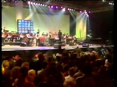 Barry White Live At Flanders Expo Belgium 1990
