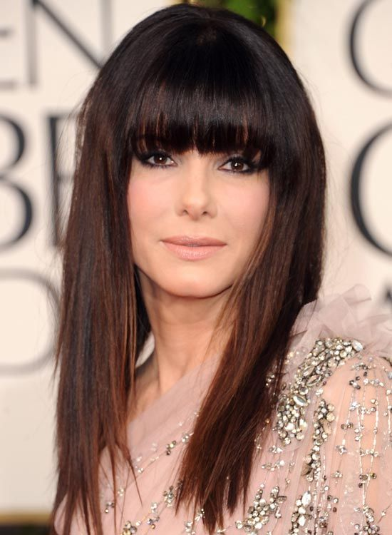 50 Celebrity Hairstyles for Women Over 50 | hair | Hair ...