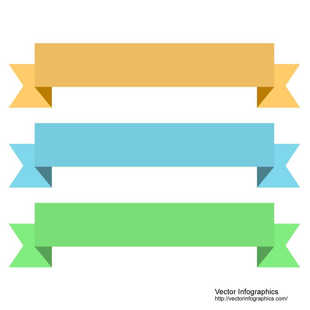 ribbon clip art free vector - photo #25