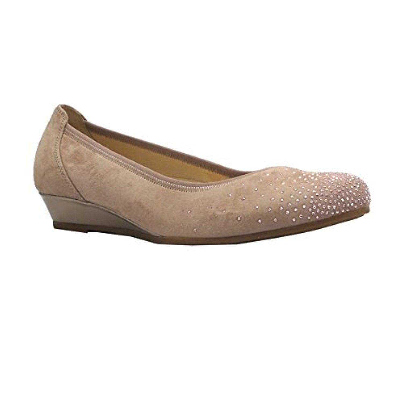 Chaussures Gabor beiges Chic femme zkswRo