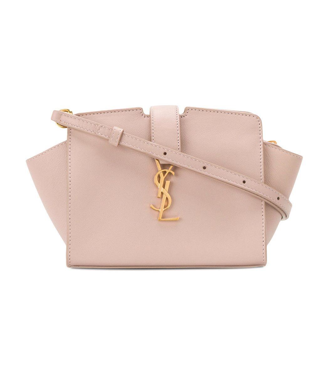 SAINT-LAURENT Nude Neutrals Toy Cabas Tote Bag.  saint-laurent  bags 8147e3d3f2e06