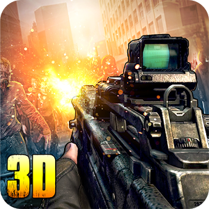 Zombie Frontier 3 Shoot Target Android Hacked Save Game