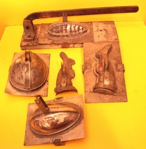 Krokantpresse-zur-Herstellung-von-Tannenzapfen-Osterei-Hase