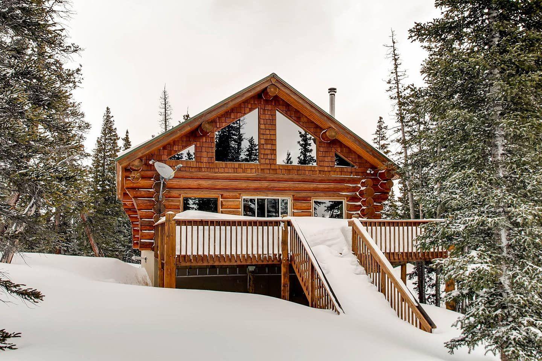 Explore in 2020 Cabin