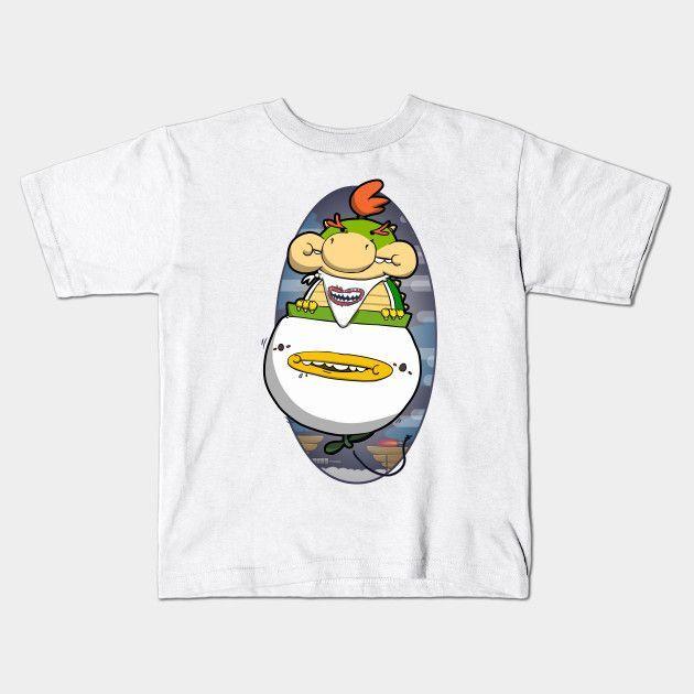 Joyriding Dad's Clown Car Young T-Shirt