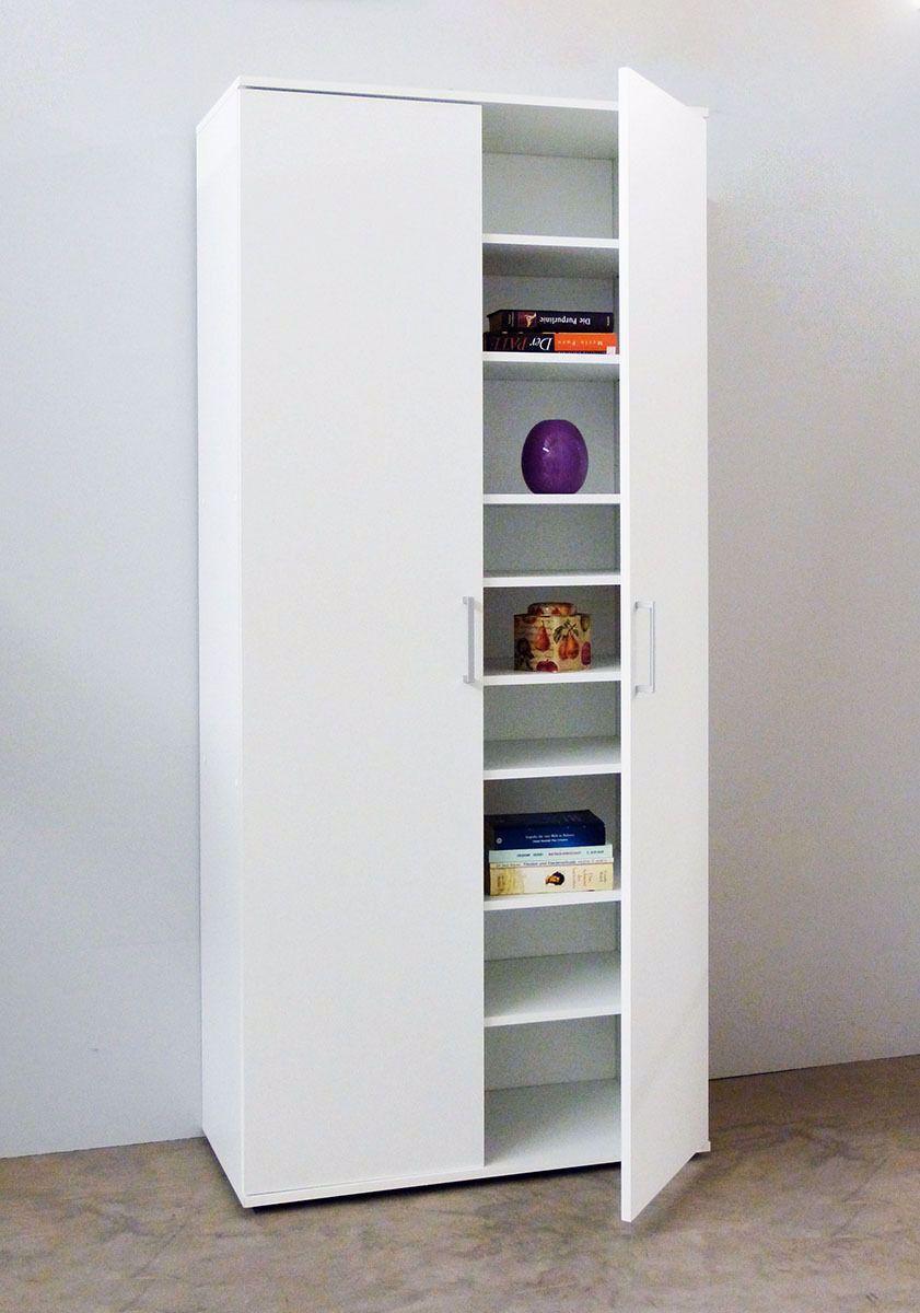 Mehrzweckschranke Buche Oder Weiss Xxl Auswahl Kleiderschrank