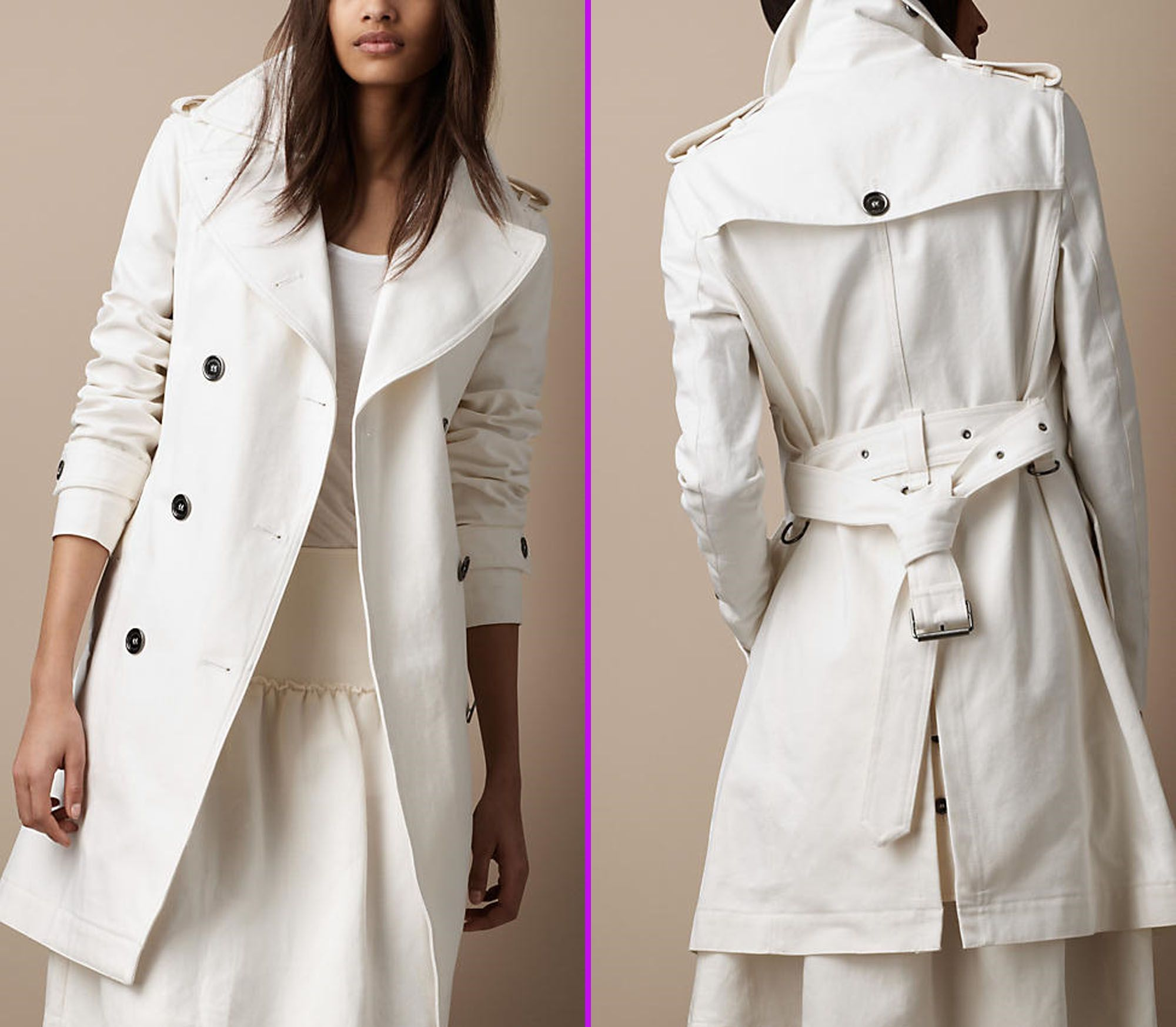 1000  images about The Right Trench Coat For You on Pinterest