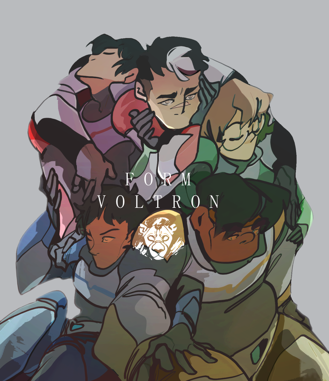 voltron | Tumblr