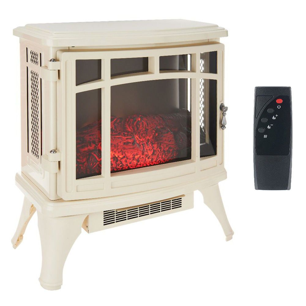 Details About Duraflame Dfi 5010 01 Infrared Quartz Fireplace Stove