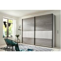 Photo of Sliding door wardrobe SeverusWayfair.de
