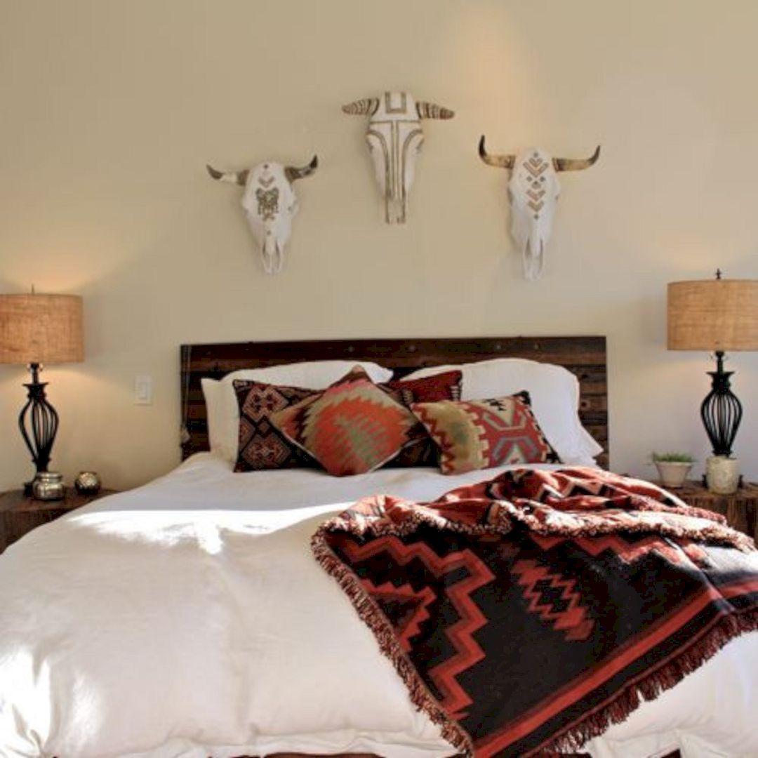 31++ Southwestern bedroom decor information