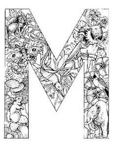 Detailed Letters Colouring Pages Page 2 Alphabet Coloring Pages Coloring Pages Animal Alphabet