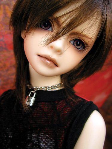 hyde sama doll!! #HYDE