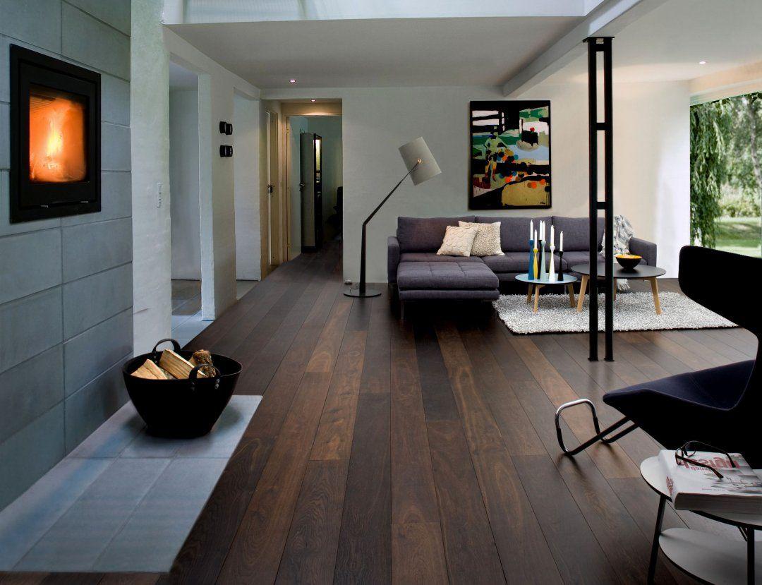 Pin By Migs Ferreira Da Silva On Dark Floors Dark Floor Living Room Dark Wood Floors Living Room Living Room Hardwood Floors