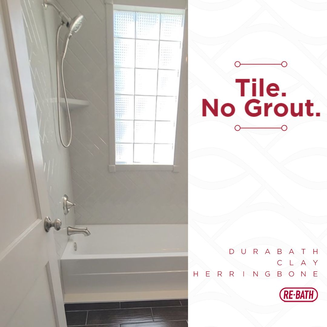Grout In A Shower Is Not A Permanent Solution This Porous Product Allows Water To Seep Behind Tile Over Time Growin In 2021 Bathrooms Remodel Shower Wall Wall Systems [ 1080 x 1080 Pixel ]