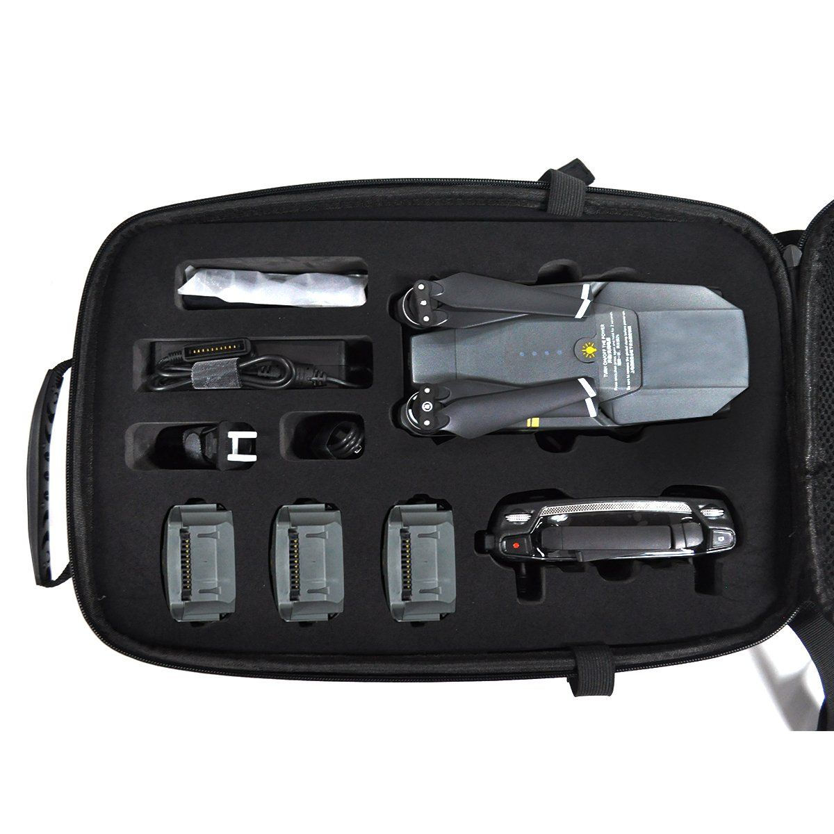 Mavic Pro Shoulder Bag Waterproof Backpack Can Store 10