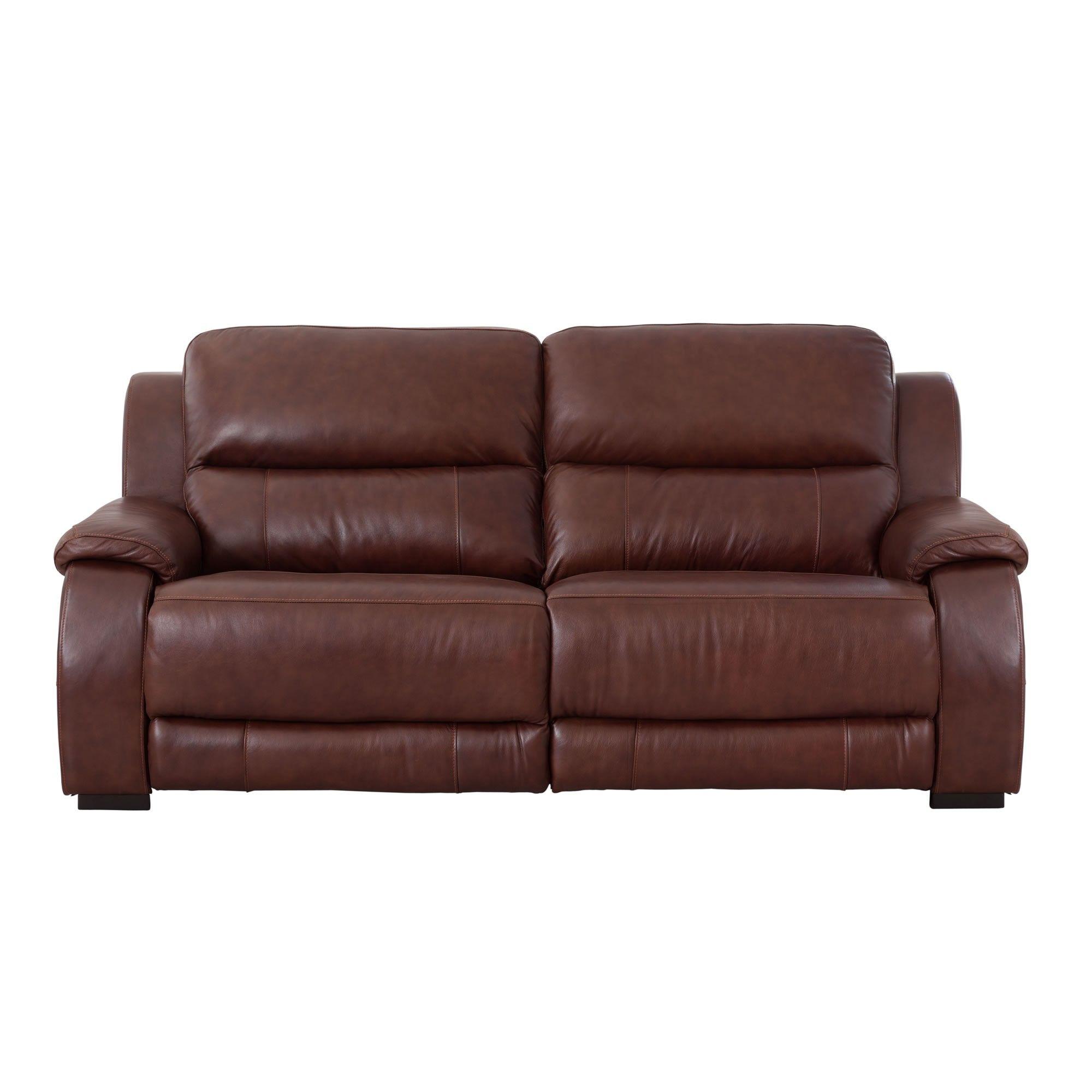 Como tapizar un sofa de polipiel stunning sof plazas mdelegant tapizado en polipiel x x cm with - Tapizar un sofa de piel ...