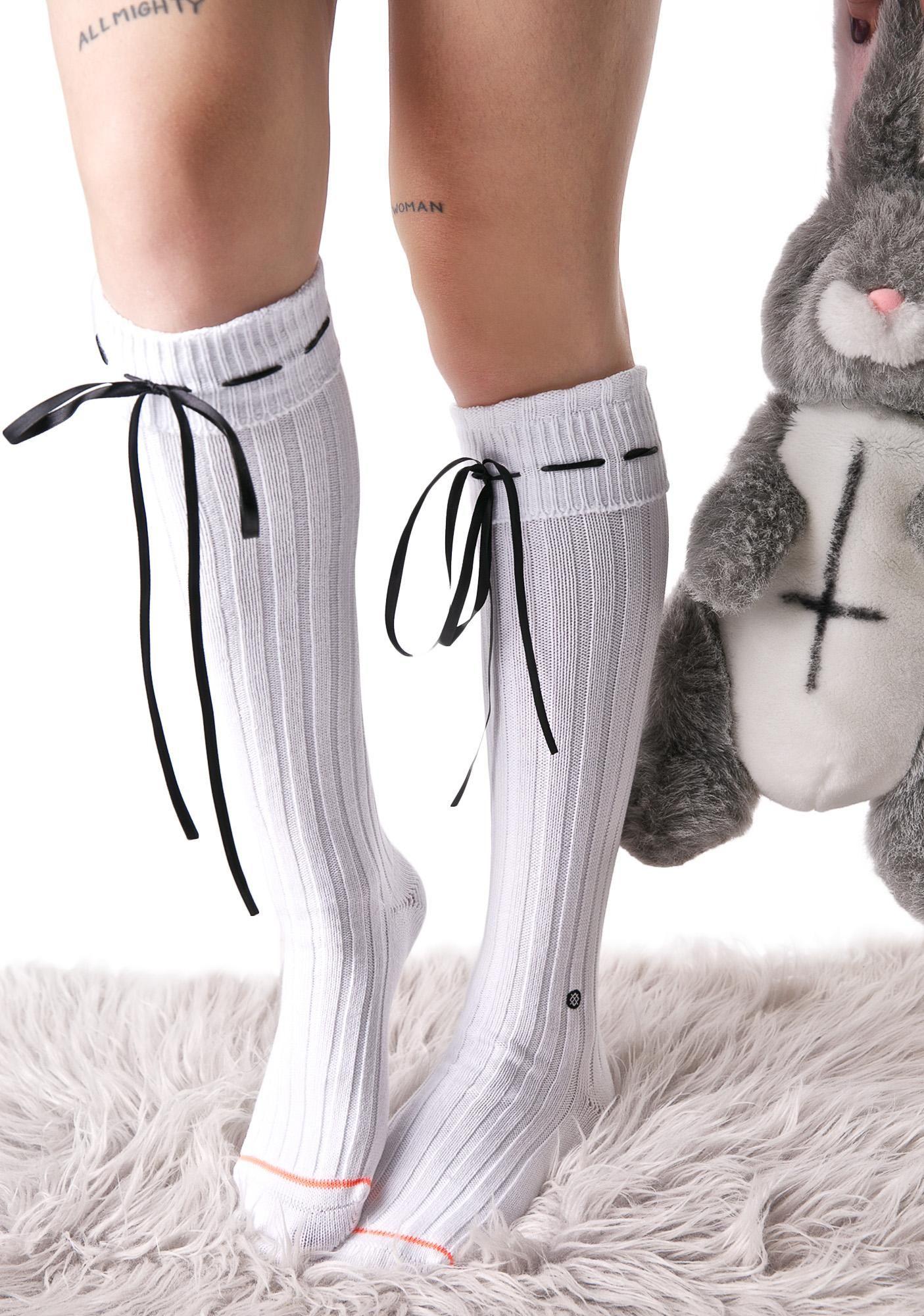 da1626984 Stance Dolores Knee High Socks are gunna wrap ya up perfectly