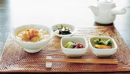 ムジルシリョウヒン(MUJI (無印良品))のお皿2枚
