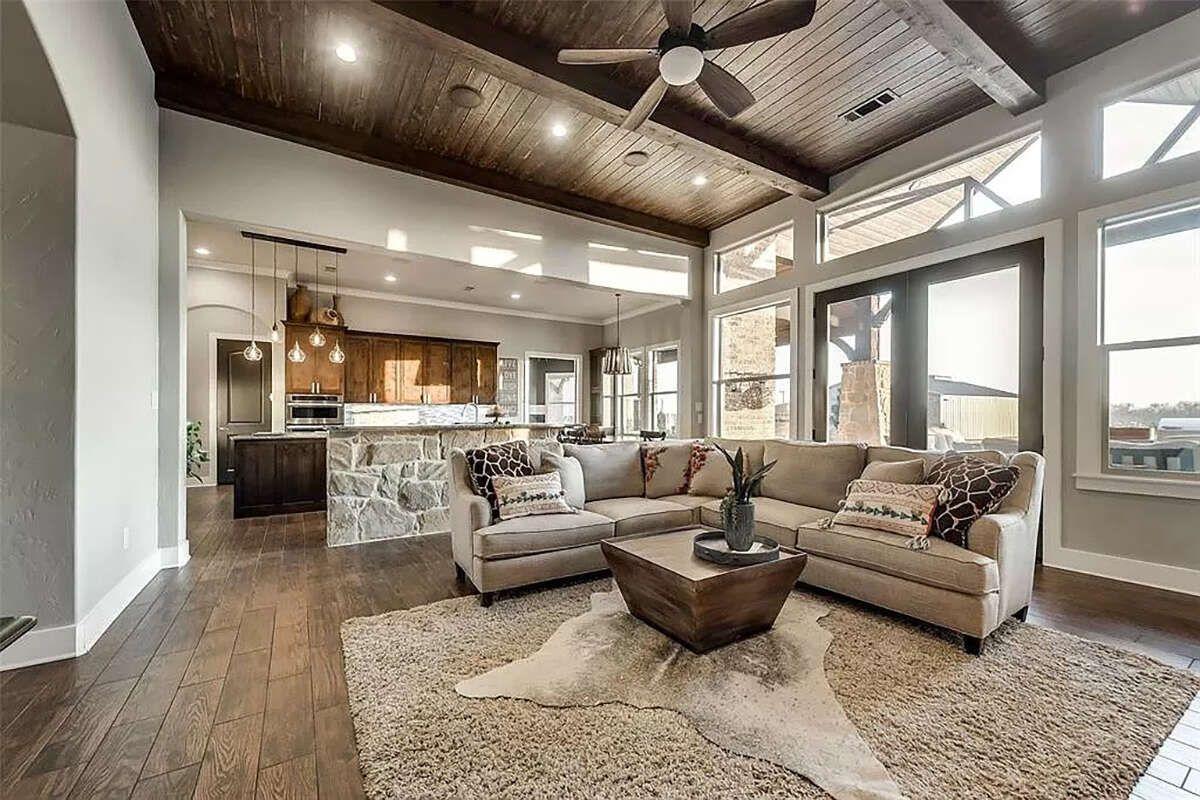 Craftsman House Plan 5445