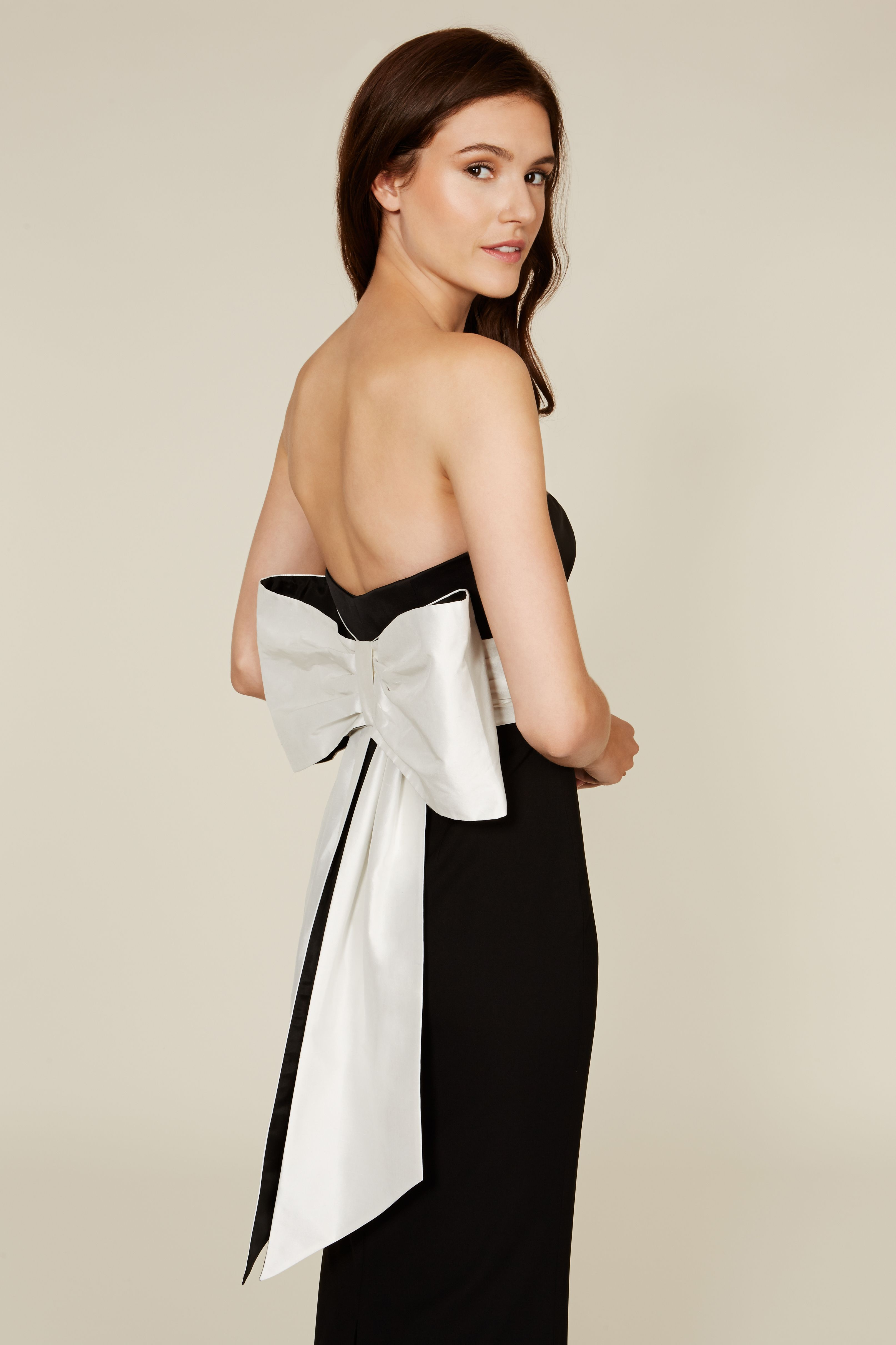 Sabrina Bow Dress. This is definetely the dress of my dreams ...